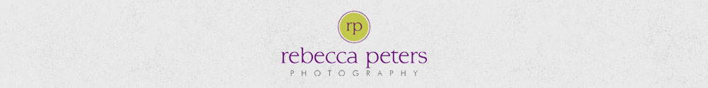 Rebecca Peters Photography Blog logo
